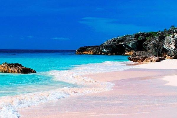 Pink-Sand-Beach-Harbor-Island
