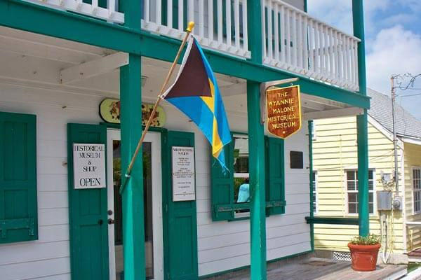 marsh harbor museum