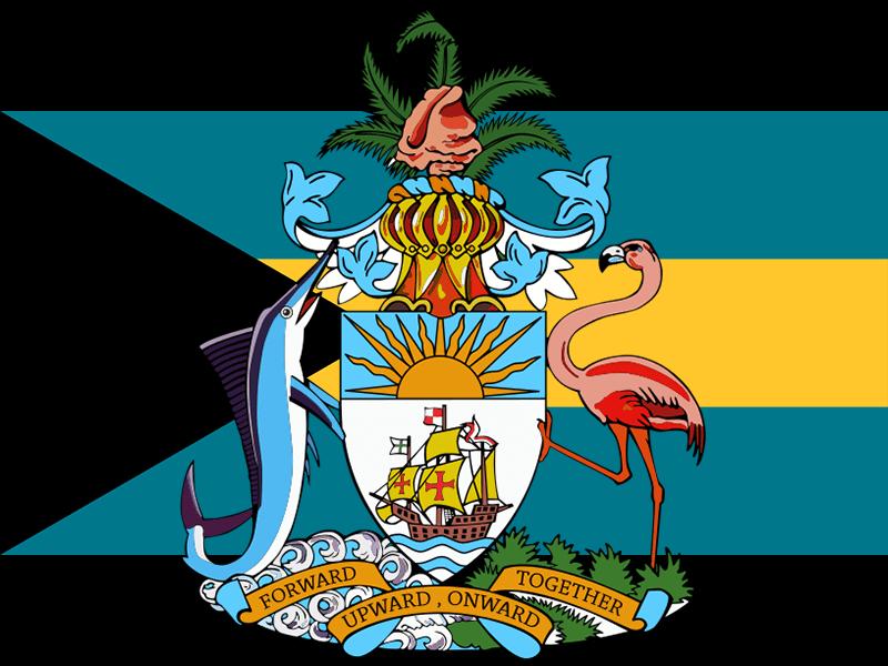 bahama-flag