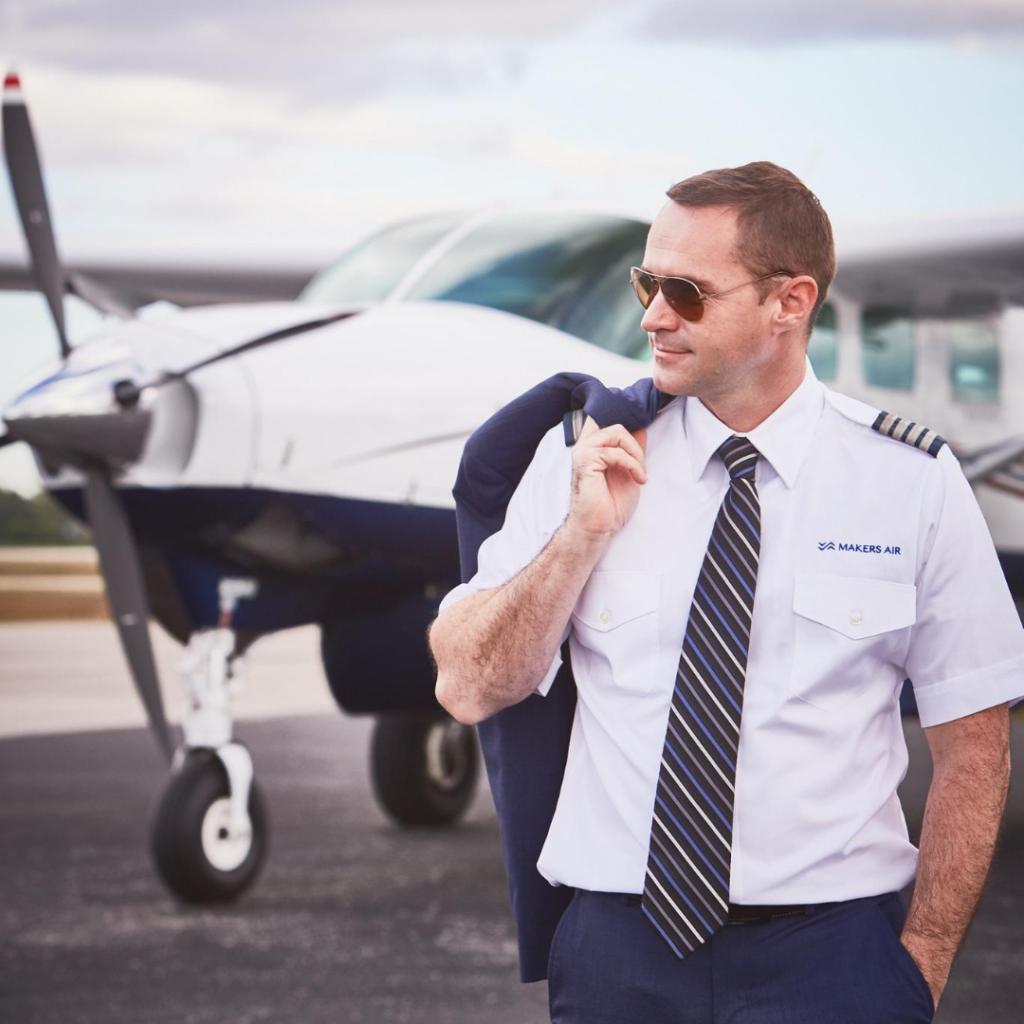 Staniel Air Flights to Exuma, Bahamas