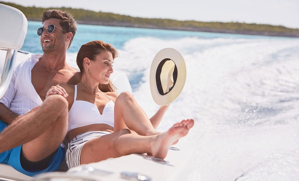 Day Trips to the Bahamas Staniel Cay Exuma