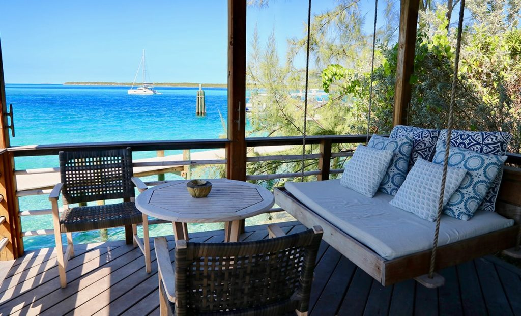 Day Trips to the Bahamas Staniel Cay Yacht Club