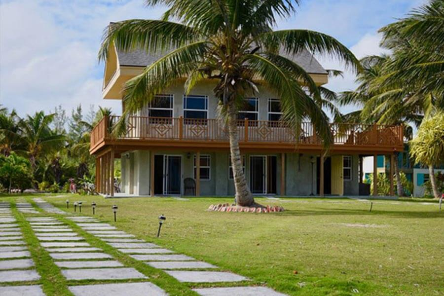 Charter Flights to the hotels and resorts in Bahamas