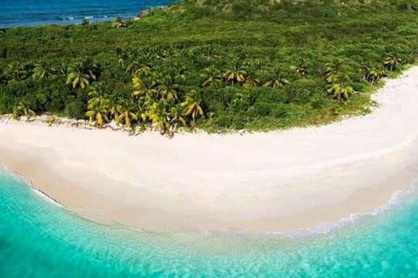 Flights to San Andros