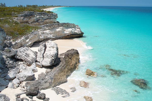Flights to Great Harbour Cay