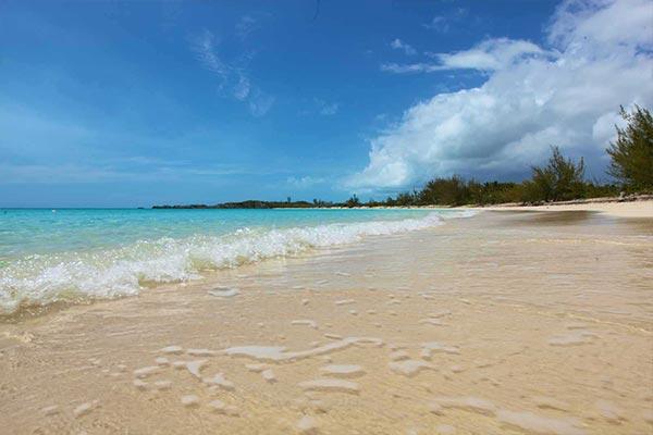 New Bight Beach