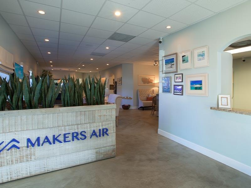 Makers Air